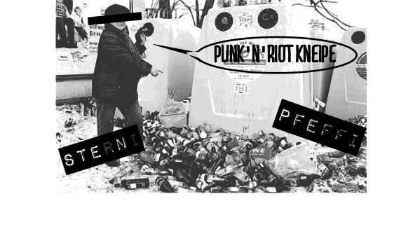 punknriot